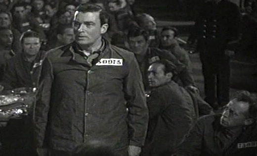 6,000 Enemies - Walter Pidgeon as Steve Donegan