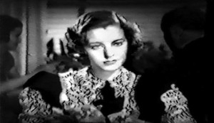 The Accusing Finger #2 - Marsha Hunt as Claire Patterson