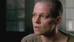 Alien 3 #5 - Sigourney Weaver as Ripley