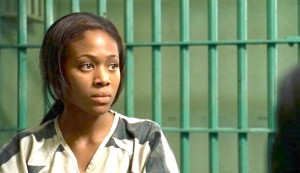 American Violet #2 - Nicole Beharie as Dee Roberts