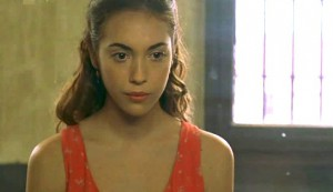 Arcibel's Game #2 - Rebeca Cobos as Rosalinda