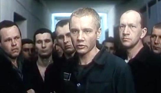 Bespredel - Andrei Tashkov as Yuri ('Kalgan') Kolganov