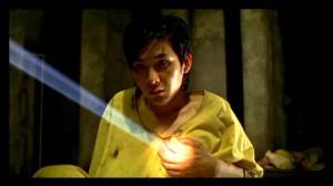 Big Bang Love, Juvenile A #4 0 Ryûheu Matsuda as Jun Ariyoshi