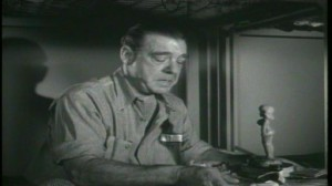 Big House, U.S.A. #3 - Lon Chaney Jr as Leonard 'Alomo' Smith