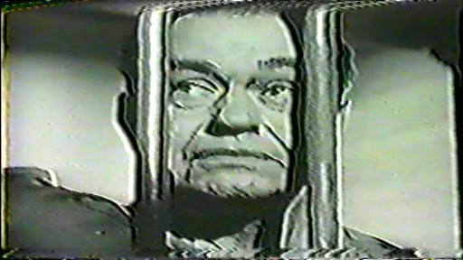 Black Tuesday - Edward G Robinson as Vincent Canelli