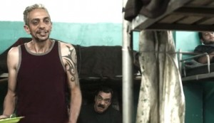 Blessed Benefit #4 - Nadim Remawi as Dead Man and Mader Khammash as El Mor