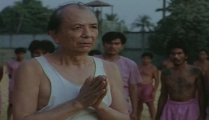 Bloodsport II #2 - James Hong as Sun