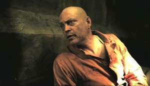 Brawl in Cell Block 99 #4 - Vince Vaughn as Bradley Thomas