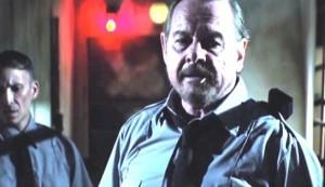 The Chair #3 - Roddy Piper as guard Joe Murphy