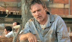 Chattahoochee #2 - Dennis Hopper as Walker Benson