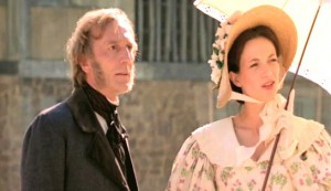 The Children's Rebellion #2 - André Wilms as The Father, M. Alexis, and Clémentine Amouroux as Countess Marie d'Ozeray