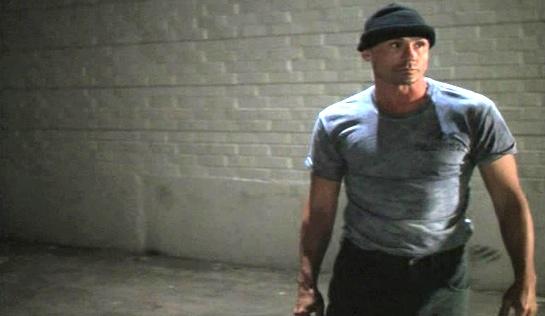 Circuit 2 - Olivier Gruner as Dirk Longstreet aka Jim Morrison