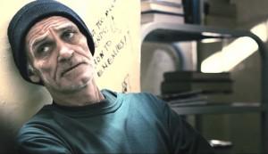 Convict #2 - Richard Green as David