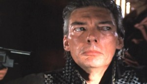Convict 762 #2 - Billy Drago as Mannix
