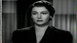 Frieda Inescort as Superintendent Mary Ellis