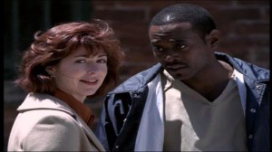 Conviction #2 - Martha (Dana Delany) and Carl (Omar Epps)