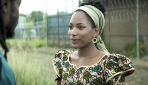 Crown heights #3 - Natalie Paul as Antoinette