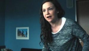 Verfehlung #3 - Valerie Koch as psychologist Susanne Weihe
