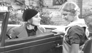 Day of Reckoning #2 - Madge Evans as Dorothy Day and Una Merkel as Mamie