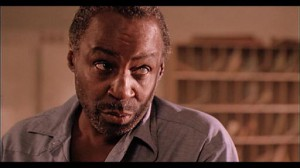 Death Warrant #2 - Robert Guillaume as Hawkins