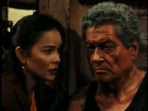 Deathrow #3 - Jaclyn jose as Gina and Eddie Garcia as Grandad Sinat