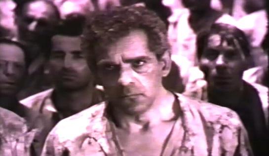 Devil's Isalnd - Boris Karloff as Dr Charles Gaudet