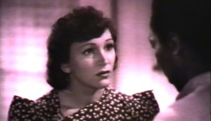 Devil's Island #3 - Nedda Harrigan as the good Madame Lucien