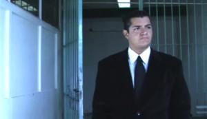 Dios te bendiga hijo mío Santa Marta Acatitla Penitenciaria  #3 - Carlos Peniche as the Director