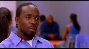 Doing Hard Time 32 - Michael K Williams as Curtis 'Durty Curt from Chicago' Craig