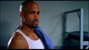 Doing Hard Time #3 - Boris Kodjoe as Michael Mitchell