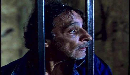 El Agujero - Roberto Cobo as el Pachuco