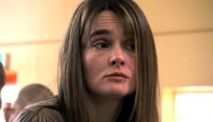 Everyday #2 - Shirley Henderson as Karen Ferguson
