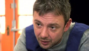 Everyday #3 - John Simm as Ian Ferguson