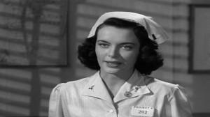 Experiment Alcatraz #2 - Joan Dixon as Lt Joan McKenna