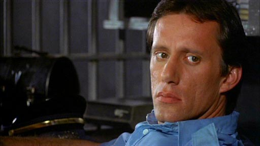 Fast-Walking - James woods as Frank 'Fast-Walking' Miniver