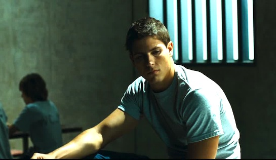 Forever Strong - Sean Faris as Rick Penning