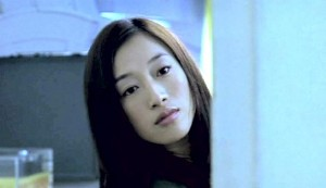 From the Queen to the Chief Executive #3 - Ai-Jing as Cheung Yue Ling