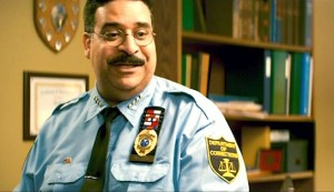 Furlough #2 - Erik Griffin as Warden Borden