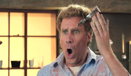 Get Hard #2 - Will Ferrell as James King