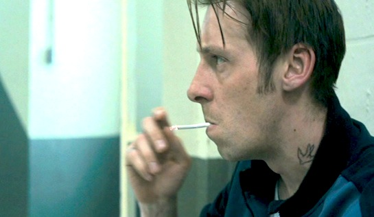 Ghosted - Craig Parkinson as Clay