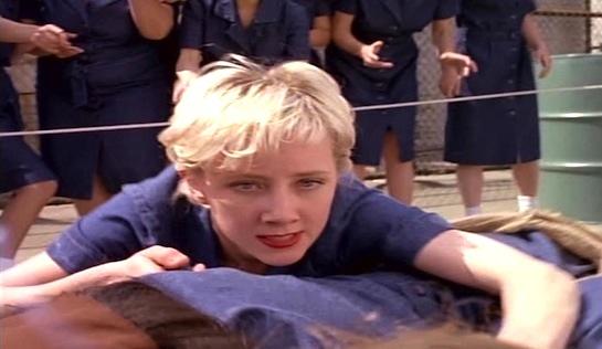 Girls in Prison - Anne Heche as Jennifer