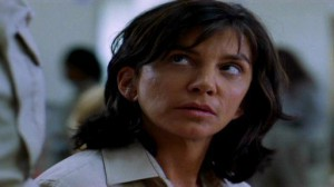 Guilt by Association #2 - Mercedes Ruehl as Susan Walker