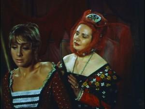Guru, the Mad Monk #3 - Judith Israel as Nadja and Jaqueline Webb as Olga