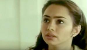 Hari ng selda: Anak ni baby ama #3 - Angelika dela Cruz as Angelica