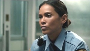 Heartlock #2 - Lesley-Ann Brandt as Tera Sharpe