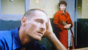 The Hour Before My Brother Dies #3 - Martin Black (Peter Hehir) and Sally (Rhonda Wilson)