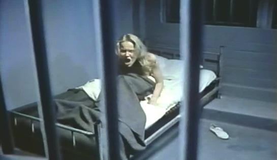 Human Experiments - Linda Haynes as Rachel Foster
