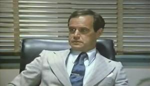 Human Experiments #3 - Geoffrey Lewis as Dr Hans Kline