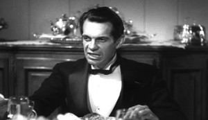 The Hurricane 33 - Raymond Massey as Governor Eugene DeLaage