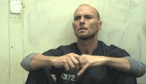 Inside #2 - Luke Goss as Miles